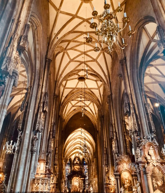Vienna - Stephansdom
