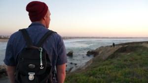 rotterband rugtas zee