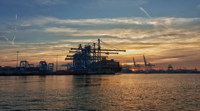havenbedrijf rotterdam port of rotterdam