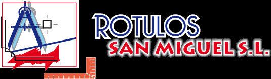 Rotulos San Miguel S.L