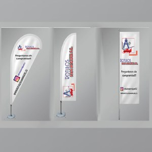 Fly Banners Personalizados