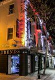 Fachada tienda Trends Gibraltar