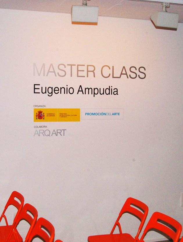vinilos master class arq art