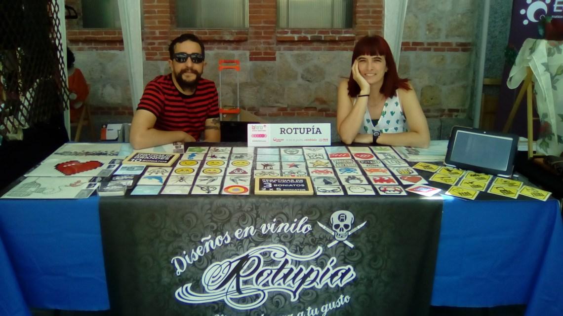 VI Feria Economia Social