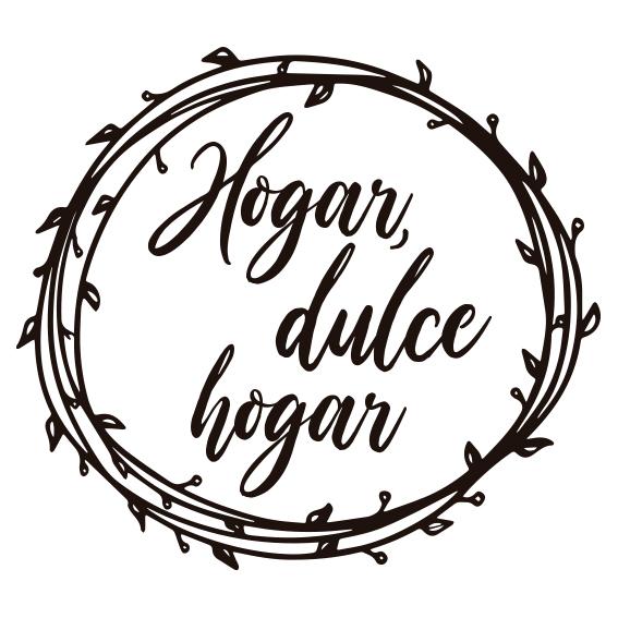 Hogar dulce hogar rotup a for Dulce hogar villalba