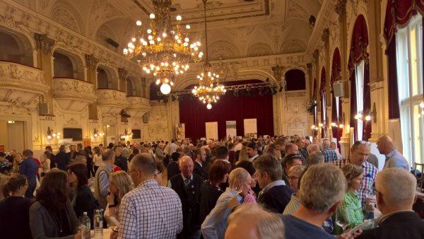 Weinfrühling Linz