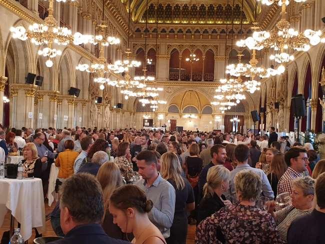 AWC VIENNA - International Wine Challenge