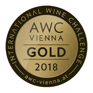 AWC Vienna Gold Medaille