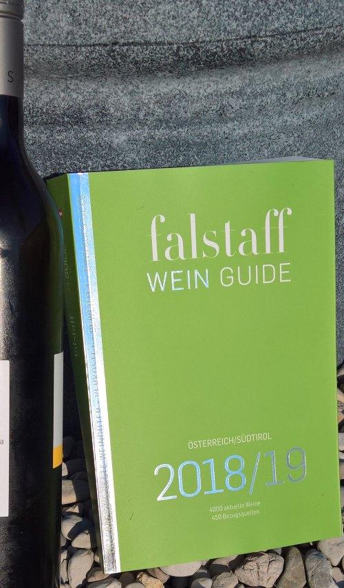 Falstaff Weinguide 2018-2019