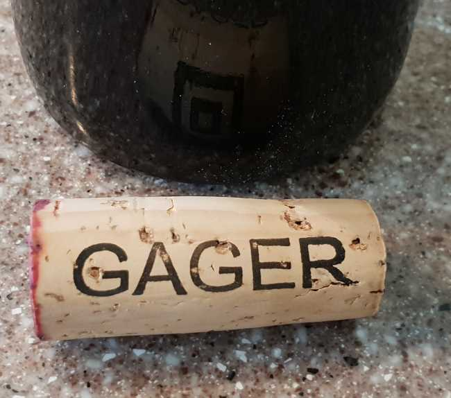 Gager