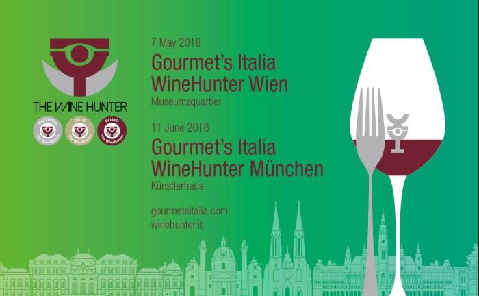 Gourmet's Italia