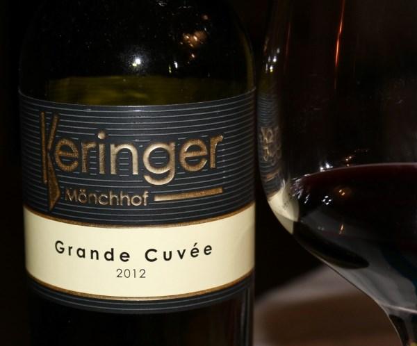 Keringer Grande Cuvée 2012