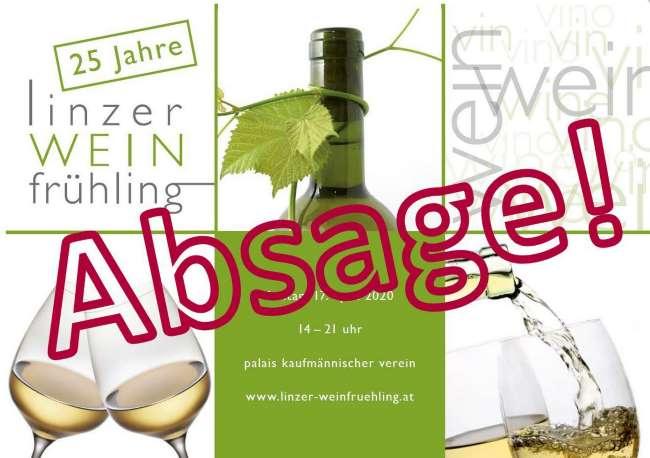 Linzer Weinfrühling 2020