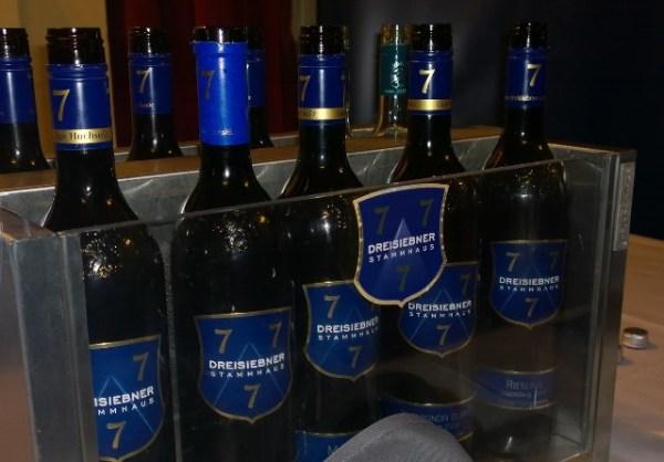Linzer Weinherbst 2015