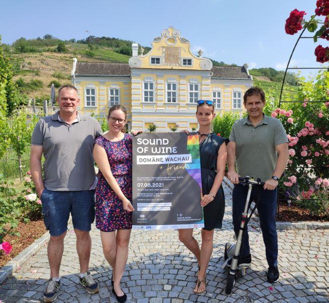 Sound of Wine - Wachau 2021