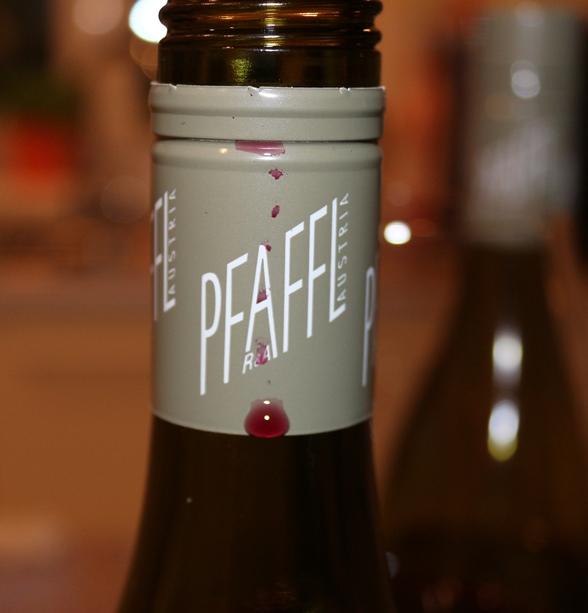 Weingut Pfaffl