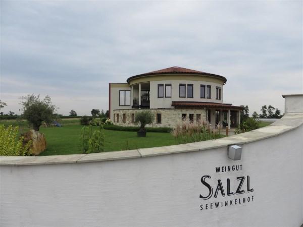 Weingut Salzl, Illmitz