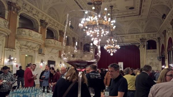 Linzer Weinherbst 2016