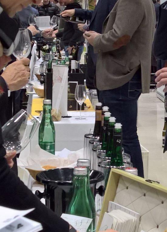 Weinviertel DAC Präsentation in Linz
