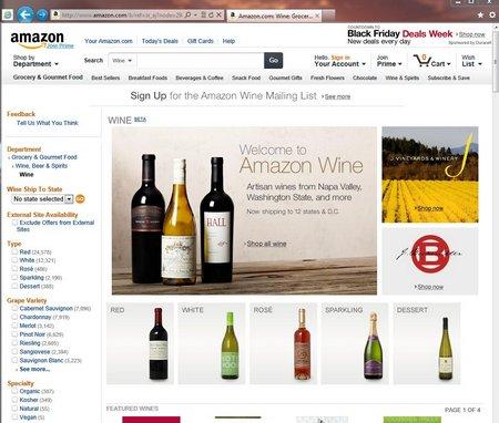 Amazon Wein-online-kaufen