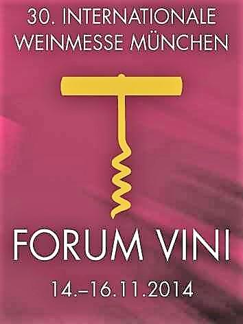 ForumVini Logo 2014
