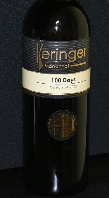 Keringer 100Days Cabernet-Sauvignon.2