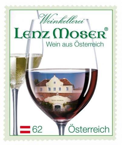 Lenz-Moser-Sonderbriefmarke