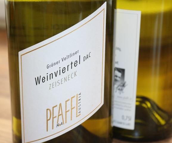 Pfaffl GrünerVeltliner-Zeiseneck