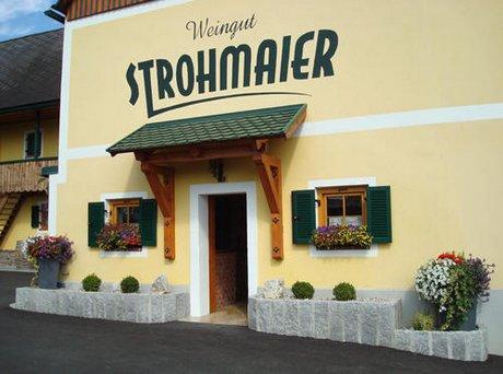 Strohmaier Wein Steiermark