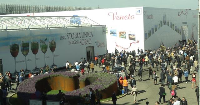 Vinitaly Verona