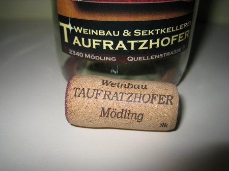 Weinbau Sektkellerei Taufratzhofer 003