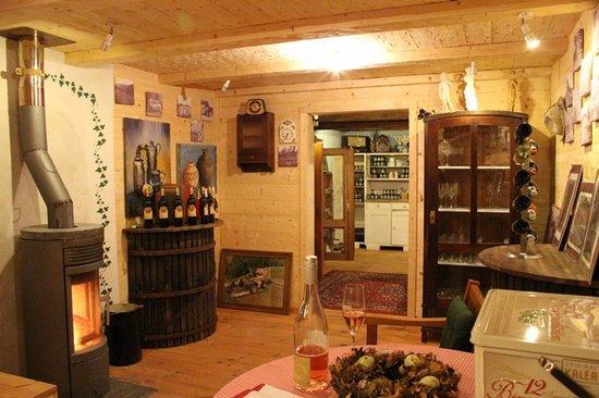 Weingut Bauernladen Moser Südsteiermark 173