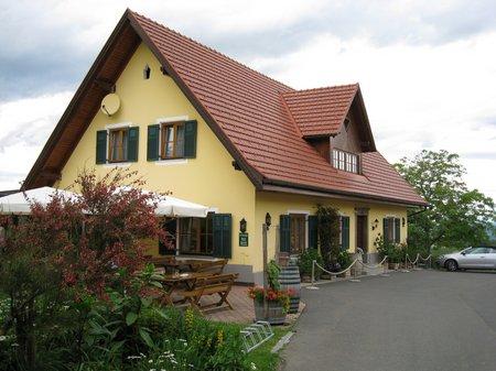 Weingut Pilch Südsteiermark