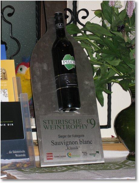Weingut Pilch Gamlitz Ratsch Südsteiermark 2