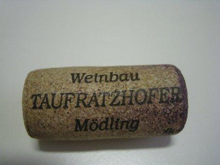 Zweigelt Taufratzhofer
