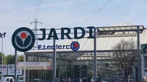 rouen shopping