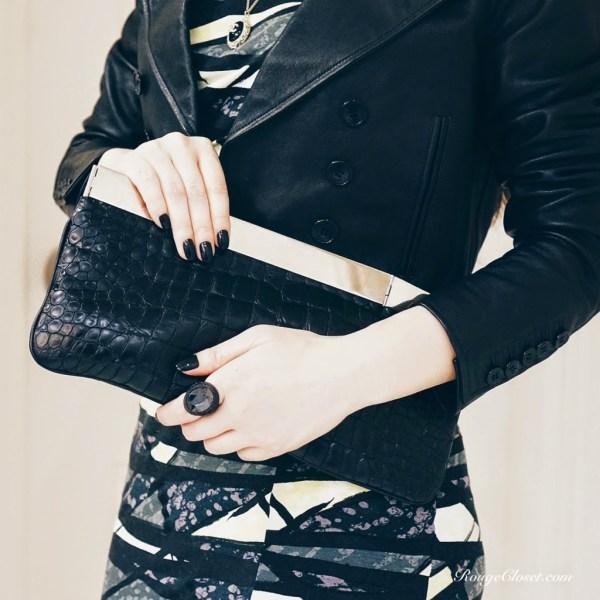 Stylebook: The Leather Season Comeback 9 Nov 2014