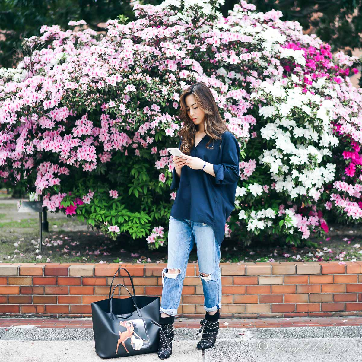 Rouge Closet RC Friday Finds: Distressed Jeans Edit