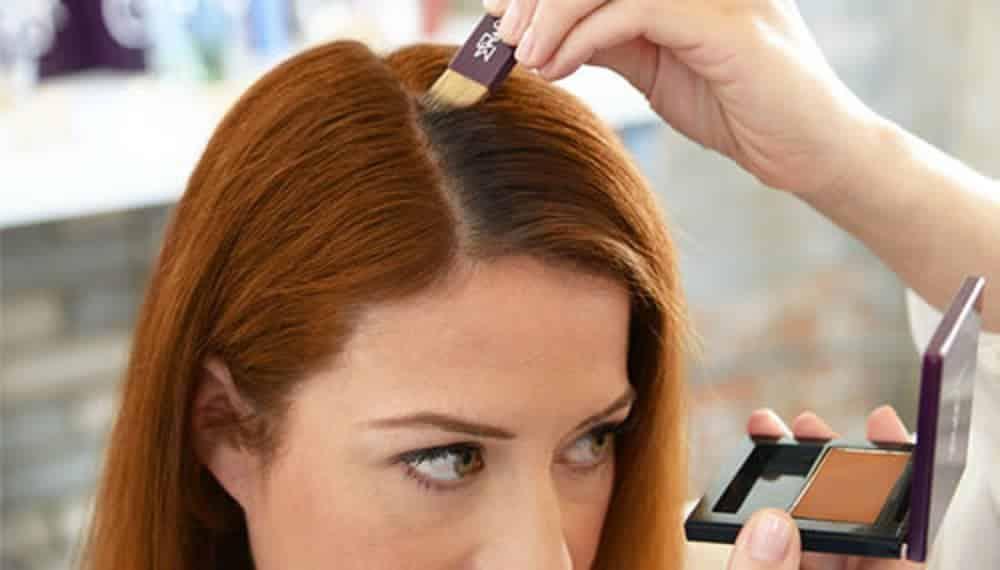 5 Astuces Pour Camoufler Une Chute De Cheveux Beaut