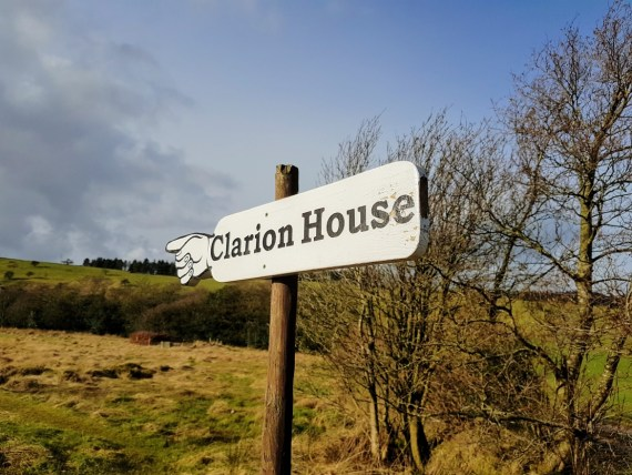 Roughlee Clarion House
