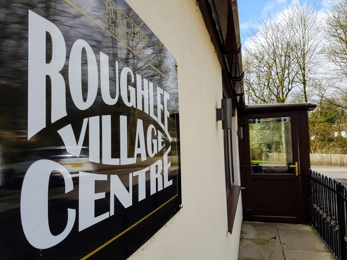 Roughlee Village Centre