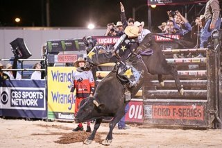 THE PBR CELEBRATES 25 YEARS WITH A RETURN TO 15 STATES IN FIRST HALF OF 2018