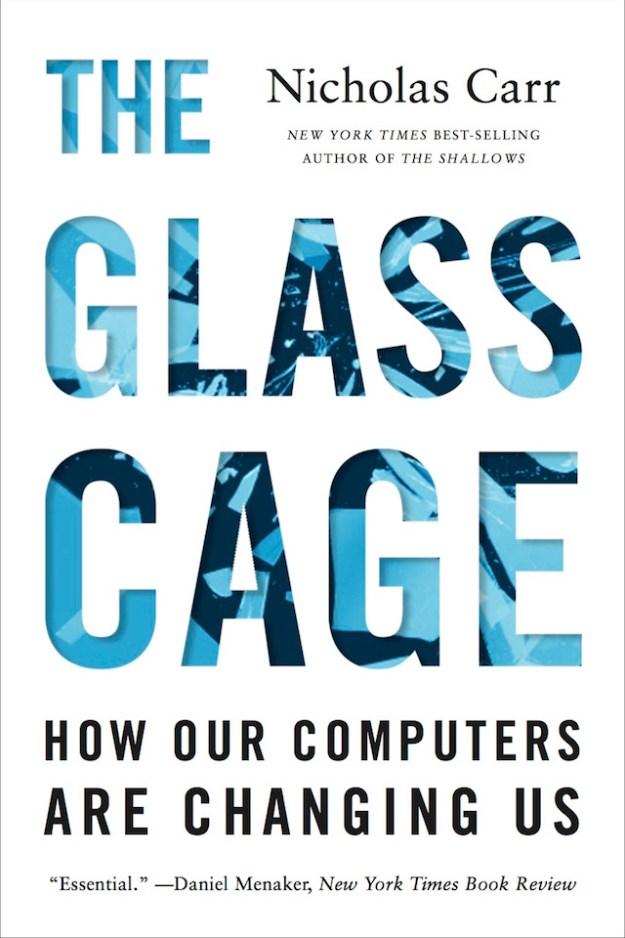 GlassCageppkcover