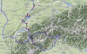 Suisse 2013