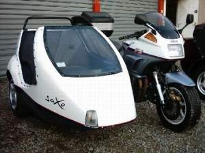 FJ 1200 - DJ Saxo
