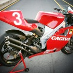 Cagiva C595  1994