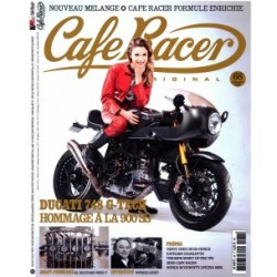 CafRa Magazine