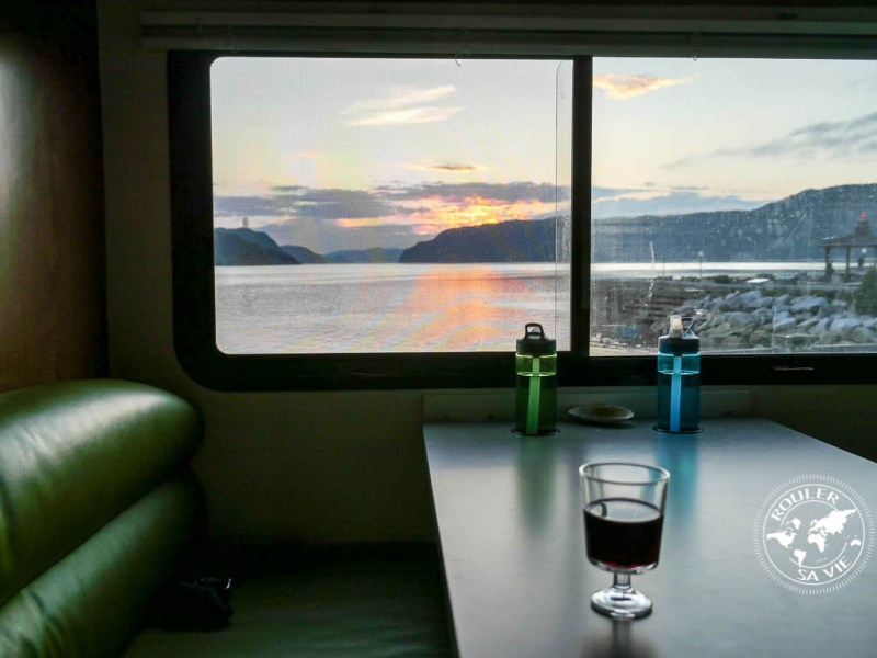 bilan fjord