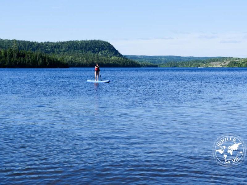 tadousssac gobeil paddle