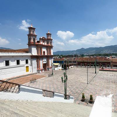 La colorée San Cristobal de las Casas | Colorful San Cristobal de las Casas